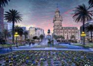 دیدنی های اروگوئه برای علاقه مندان