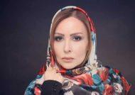 پرستو صالحی بازیگر محبوب و موفق سینما