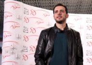 پدرام شریفی بازیگر موفق و جوان فعال در عرصه سینما و تلویزیون