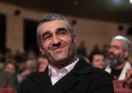 پژمان جمشیدی بازیگر معروف و توانای ایرانی