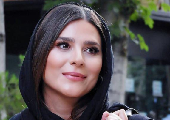 سحر دولتشاهی بازیگر موفق و محبوب سینما و تلویزیون