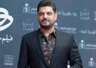 سام درخشانی بازیگر معروف و محبوب سینما و تلویزیون