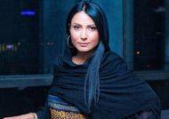 سمیرا حسن پور بازیگر موفق و مطرح سینما و تلویزیون