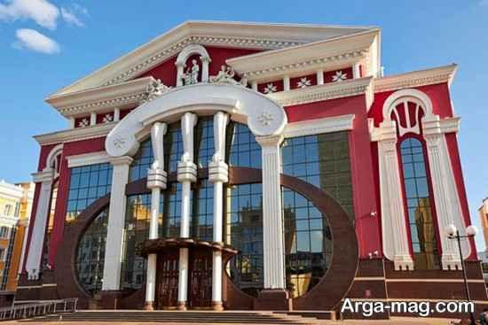 موزه سارانسک