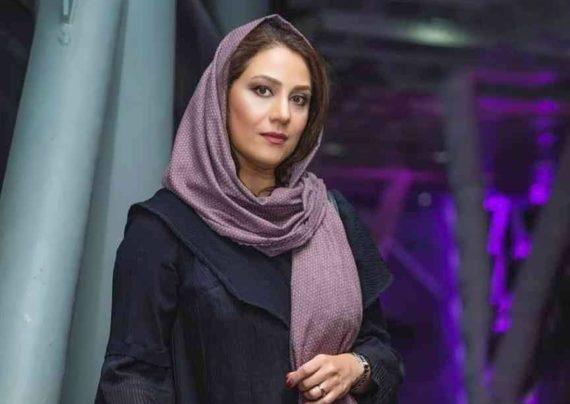 شبنم مقدمی بازیگر موفق و با استعداد ایرانی