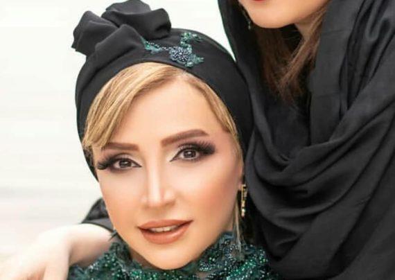 شبنم قلی خانی بازیگر با استعداد و جذاب ایرانی