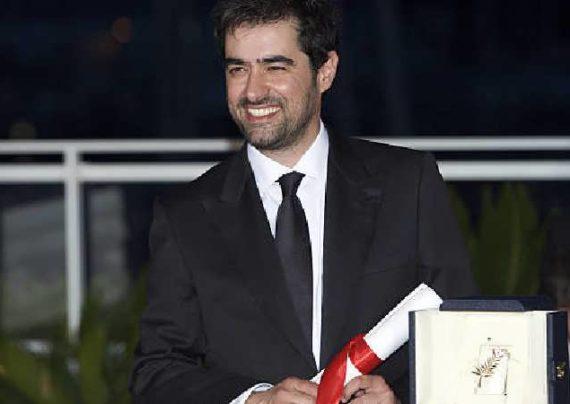 شهاب حسینی هنرپیشه مطرح و محبوب سینما و تلویزیون