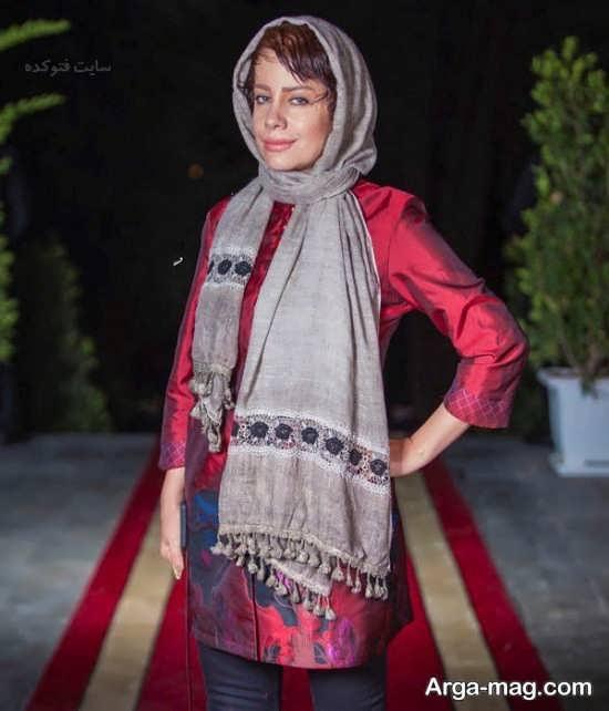 بیوگرافی شراره رخام بازیگر ایرانی