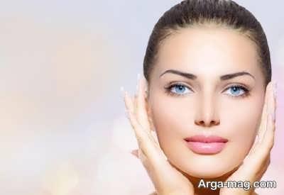 نرم کردن پوست با استفاده از ترفند ها و ماسک های طبیعی در خانه
