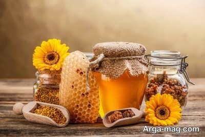 اثر عسل بر نرمی و لطافت پوست