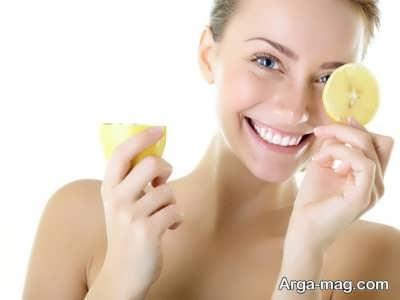 تاثیر تغذیه بر سلامتی پوست و نرم شدن آن