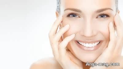 نرم شدن پوست با روش های خانگی