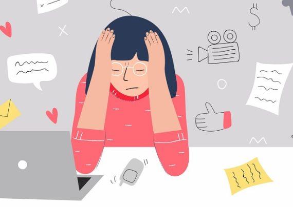 چطور از وقوع استرس جلوگیری کنیم؟