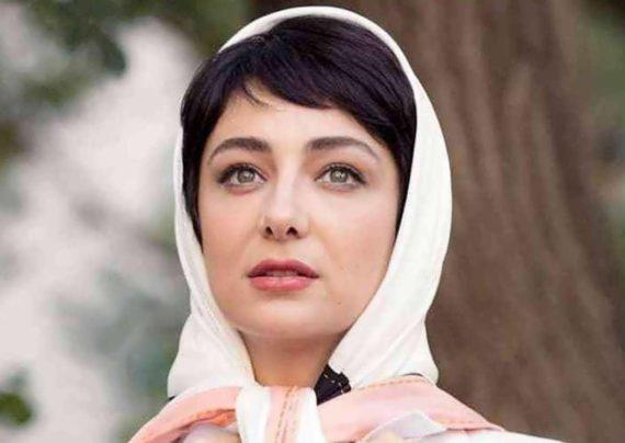 ویدا جوان بازیگر جوان و موفق سینما و تلویزیون ایرانی