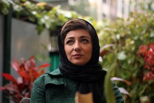 ویدا جوان بازیگر موفق و مطرح ایرانی