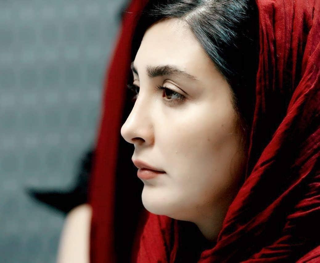 مریم معصومی بازیگر مطرح و موفق کشورمان