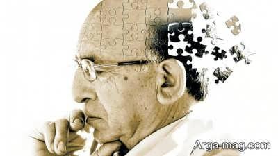 ویژگی های فرد مبتلا به آلزایمر