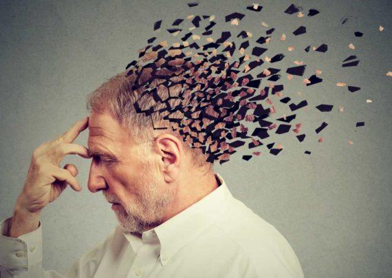 شناخت نشانه هاو علایم آلزایمر در افراد