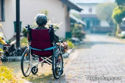 آشنایی با علایم آلزایمر