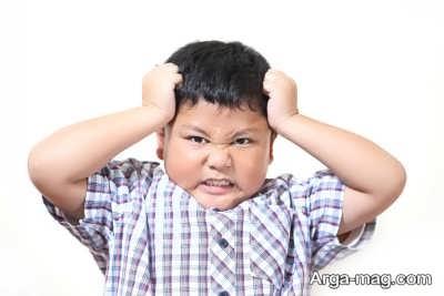 روش های مدیریت خشم در کودکان