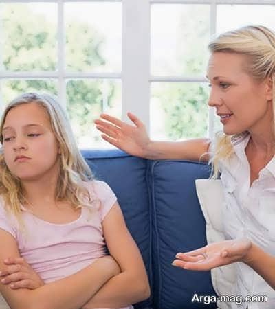 شبیه سازی خشم کودکان