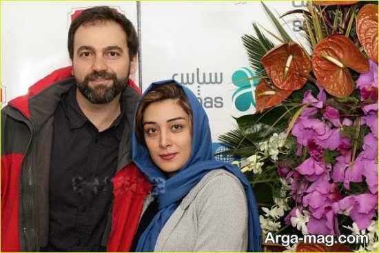 تاریخچه زندگی آرش مجیدی و همسرش