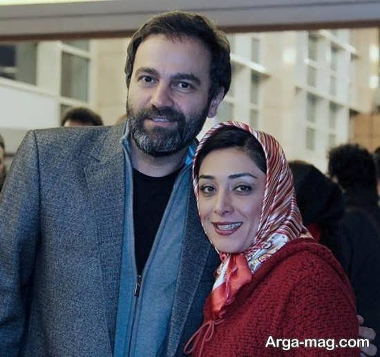 بیوگرافی آرش مجیدی + تصاویر