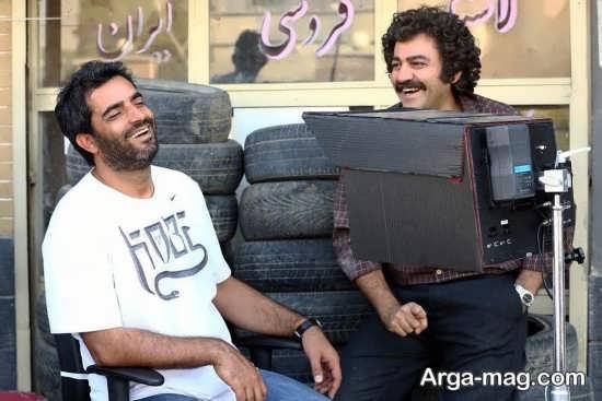 شناخت بیشتر با شرح حال آرش مجیدی