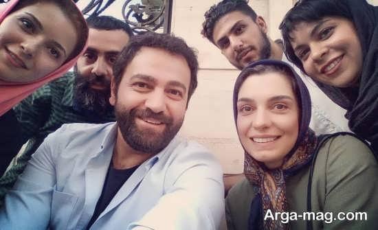 بیوگرافی آرش مجیدی هنرپیشه جدید سینما و تلویزیون