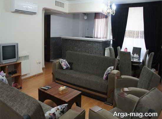 خانه معلم بوشهر