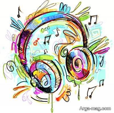 متن درباره موسیقی