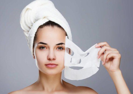 معرفی ماسک های فوق العاده جهت صاف شدن پوست صورت