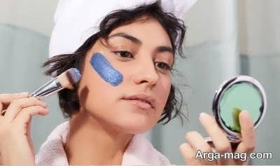 معرفی مساک های موثر جهت صاف شدن پوست صورت