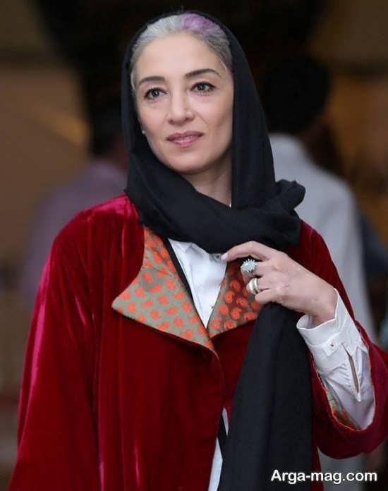 بیوگرافی پانته آ پناهی ها هنرپیشه دوست داشتنی ایرانی