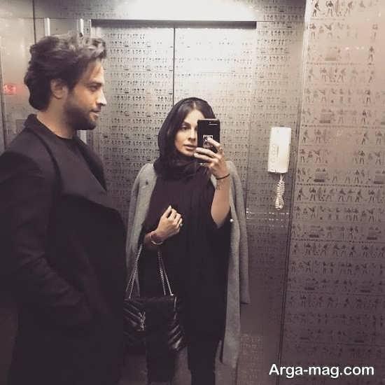 بیوگرافی شایلی محمودی