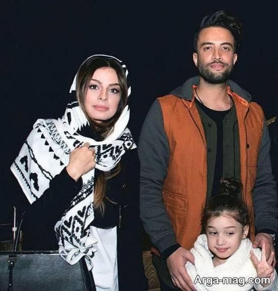 شرح حال خواندنی شایلی محمودی