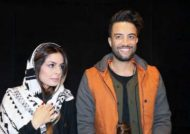 آشنایی با بیوگرافی شایلی محمودی و همسرش