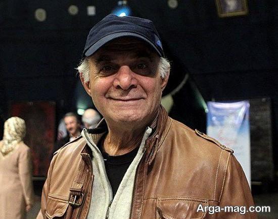 زندگینامه خواندنی و جامع سیروس گرجستانی