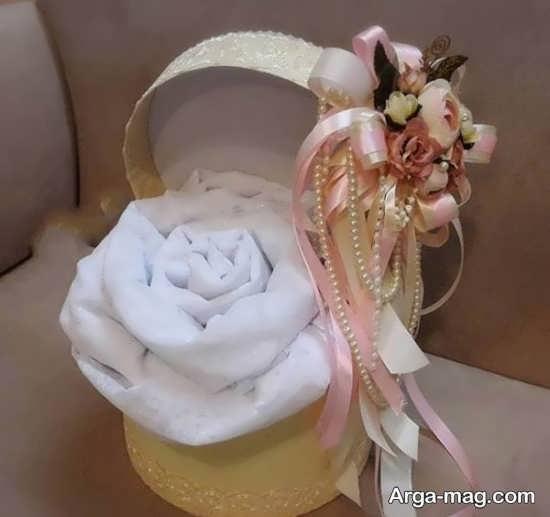 تزییات هدایای عروس