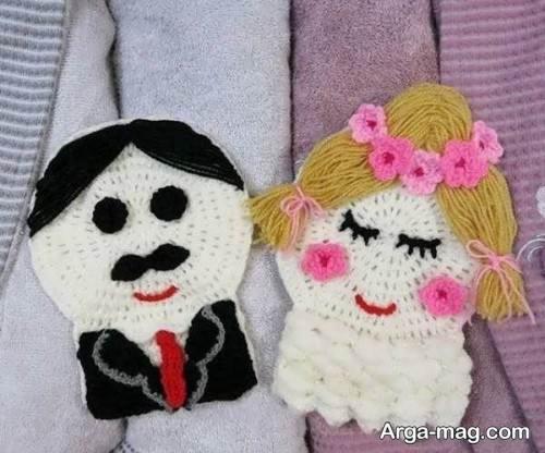 لیف فانتزی مخصوص عروس و داماد
