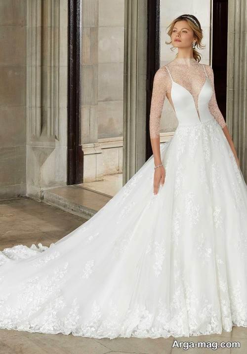 مدل عروس زیبا در سال 2020