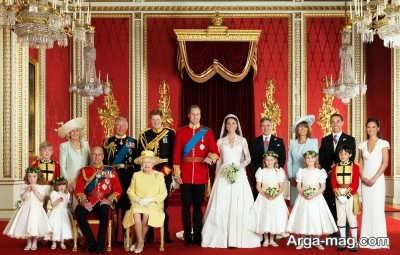 دیدنی های کاخ سلطنتی باکینگهام