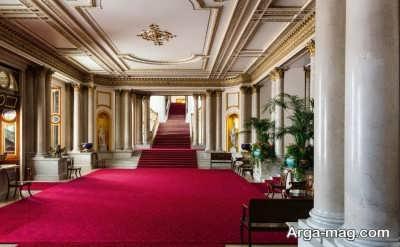 دیدنی های قصر سلطنتی باکینگهام
