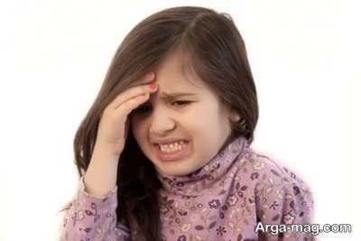 علت بروز اضطراب در کودک