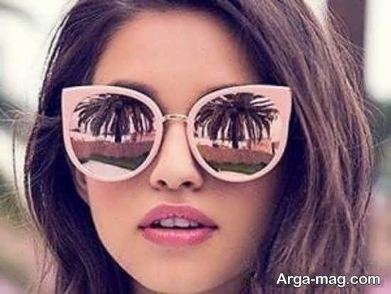 انتخاب عینک آفتابی+عکس