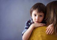 نحوه برخورد با کودک افسرده