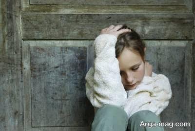 شیوه رفتار با کودکان افسرده