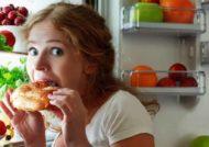 از بین بردن گرسنگی فکری
