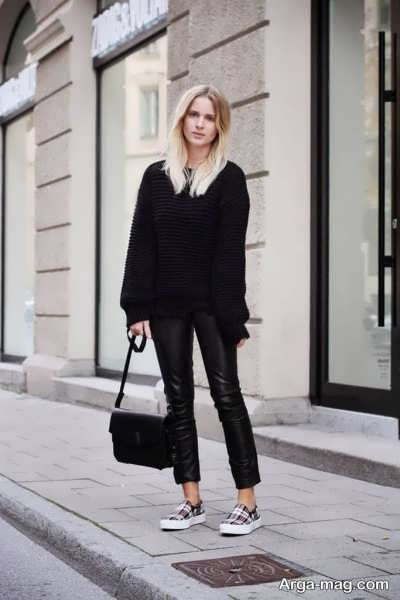 ارتباط لباس با شخصیت افرادی که طبق مد لباس می پوشند