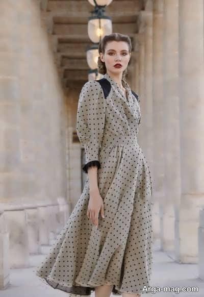 ارتباط شخصیت با لباس افرادی که به سبک قدیم لباس انتخاب می کنند